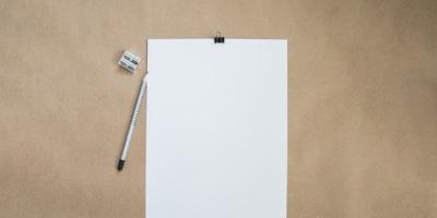 agenda papier tâche to do liste